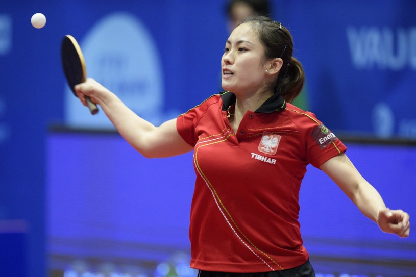 Li Qian /LAURENT GILLIERON /East News