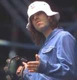 """Liam Gallagher (Oasis): """"Zapraszam na wigilię"""" /"""