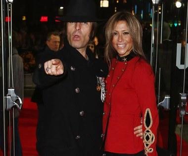 Liam Gallagher przyznał się do zdrady