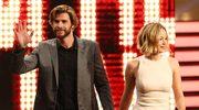 Liam Hemswort źle wspomina pocałunki filmowe z Jennifer Lawrence!