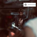 Liam Hemsworth cały we krwi. Co się stało?