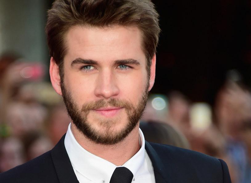 Liam Hemsworth /Getty Images