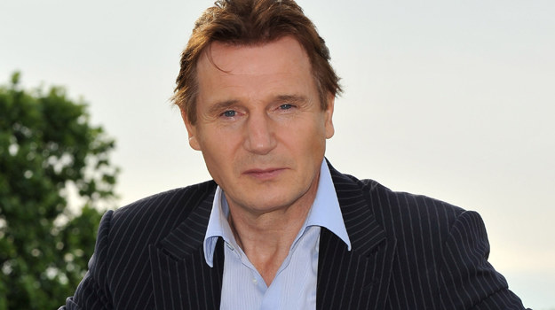 Liam Neeson / fot. Pascal Le Segretain /Getty Images/Flash Press Media