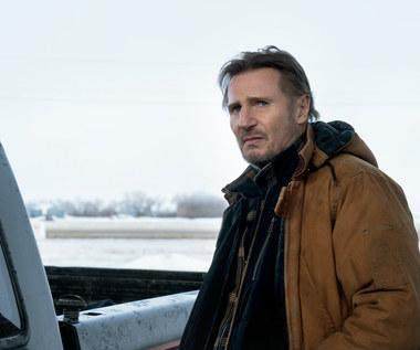 Liam Neeson jest zdziwiony, że został gwiazdorem kina akcji