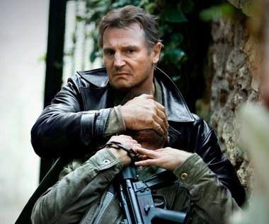 Liam Neeson kończy z kinem akcji?