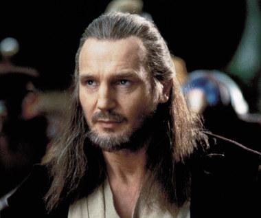 """Liam Neeson nie wyklucza powrotu do """"Gwiezdnych wojen"""""""