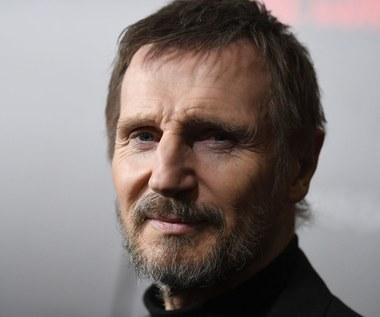 """Liam Neeson opowiada o """"Cudzie nad Wisłą"""""""