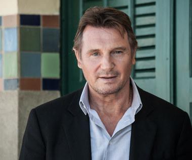 Liam Neeson po raz kolejny ruszy na ratunek