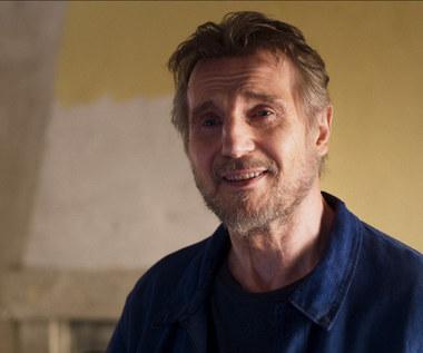 Liam Neeson: Romantyczne oblicze ekranowego twardziela