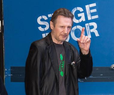"Liam Neeson w remake'u ""Nagiej broni""?"