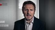 Liam Neeson w spocie Polskiej Fundacji Narodowej z okazji 98. rocznicy Bitwy Warszawskiej