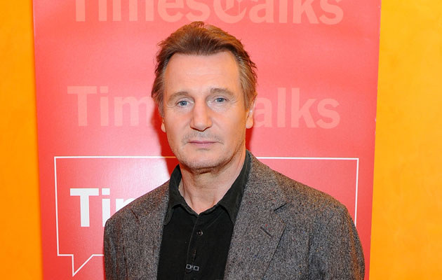 Liam Neeson /Jason Kempin /Getty Images