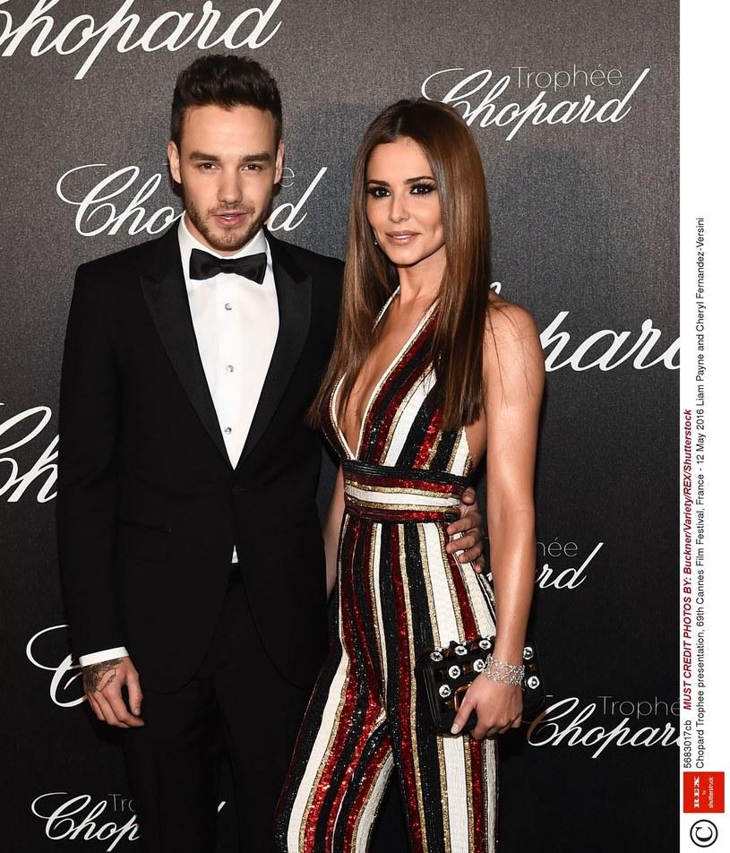 Liam Payne i Cheryl Cole zostaną rodzicami /Buckner/Variety/REX/Shutterstock /East News