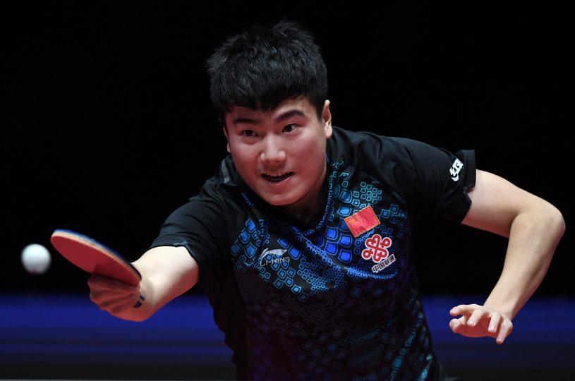 Liang Jingkun /AFP