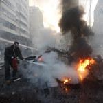 Liban: Eksplozja na południu Bejrutu; pięć ofiar śmiertelnych