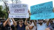 Liban: Rośnie napięcie w Bejrucie. Armia na ulicach