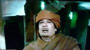 Liban: Syn Muammara Kadafiego uwolniony