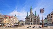 Liberec. W czeskiej Łodzi