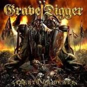 Grave Digger: -Liberty Or Death