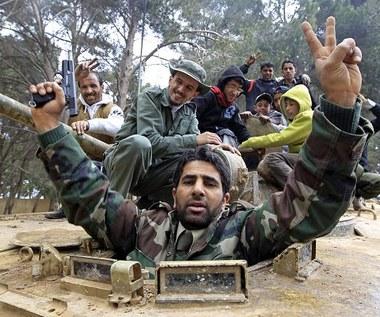 Libia: Aresztowania wśród sił Kadafiego