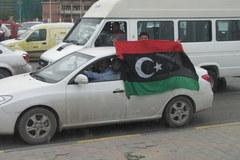 Libia cieszy się wolnością
