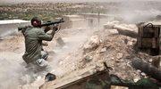 Libia: Ciężkie walki o fortecę Kadafiego
