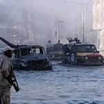 Libia: Co najmniej 264 zabitych w walkach o Trypolis