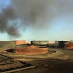 Libia ma problemy z wydobyciem