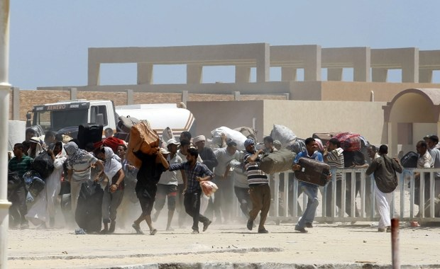 Libia: MSZ ewakuowało polską ambasadę