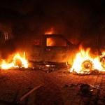 Libia: W ataku w Bengazi zginął ambasador USA