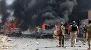 Libia: Walki o ostatni bastion Państwa Islamskiego
