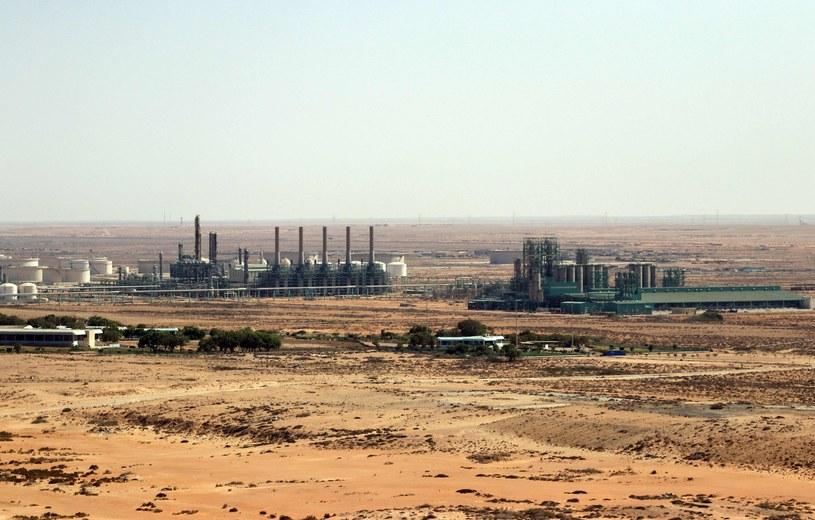 Libia wraca na rynki ropy /AFP
