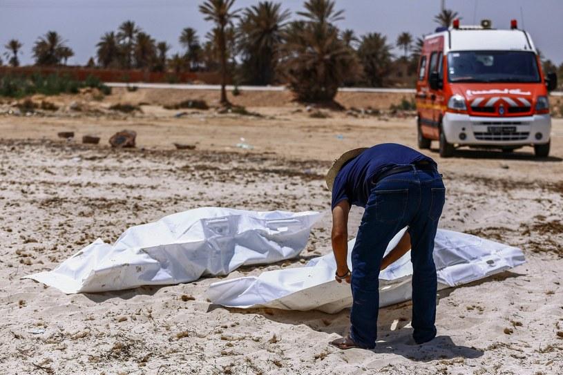 Libia; zdj. ilustracyjne /Anis Mili /AFP