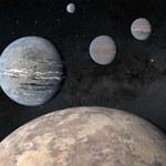 Licealiści odkryli układ planetarny z superziemią