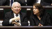 Lichocka: Wprowadziłabym jednowładztwo Jarosława Kaczyńskiego