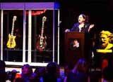 Licytacja gitar Jerry'ego Garcii /