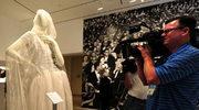 Licytacja ubrań i biżuterii Elizabeth Taylor