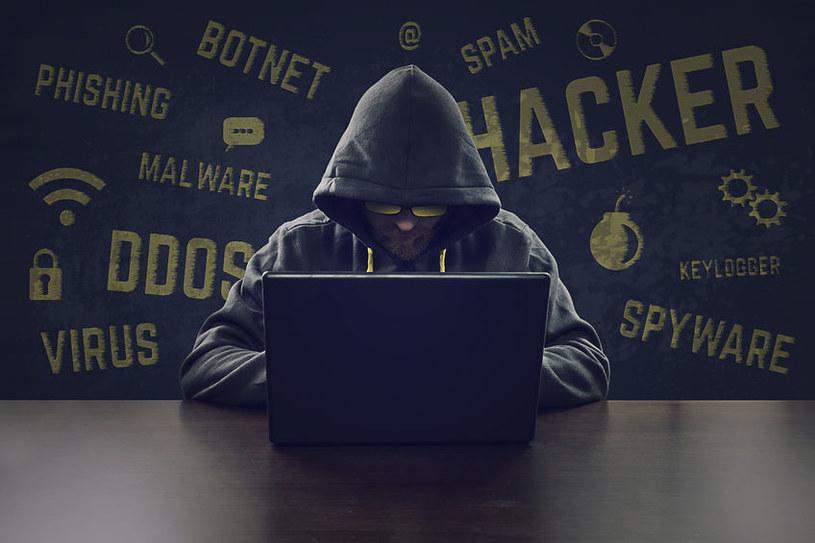 Liczba ataków hakerskich spadła, ale nie należy się spodziewać, aby taki stan utrzymał się długo /123RF/PICSEL