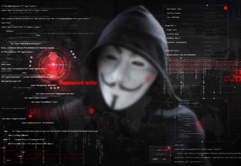 Liczba ataków skierowanych na użytkowników e-bankowości w kraju stale rośnie /123RF/PICSEL