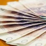 Liczba banknotów w Polsce podwoiła się w ciągu dekady