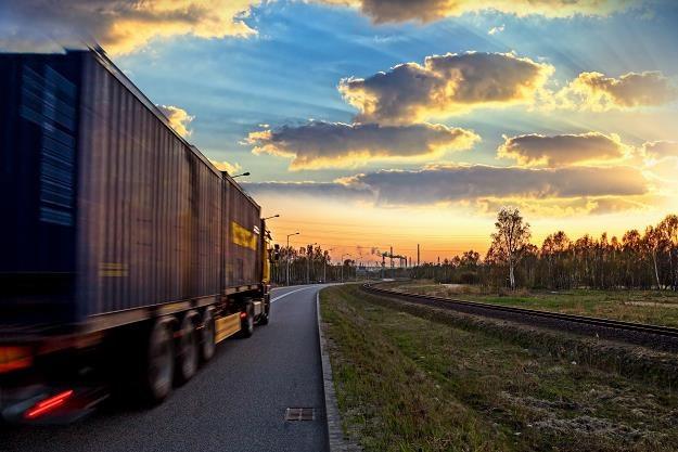 Liczba bankructw w branży transportowej rośnie z dynamiką przekraczającą 50 proc /©123RF/PICSEL