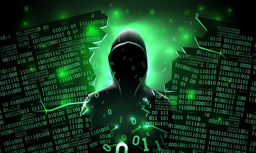 Liczba cyberataków rośnie z roku na rok /123RF/PICSEL