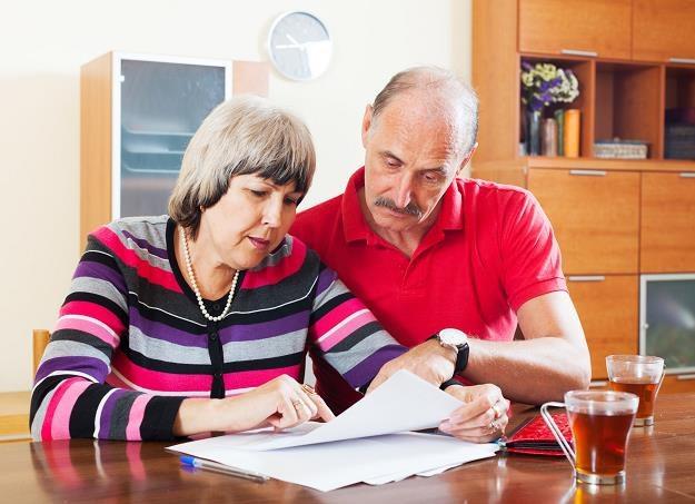 Liczba emerytur wzrośnie o 331 tysięcy /©123RF/PICSEL