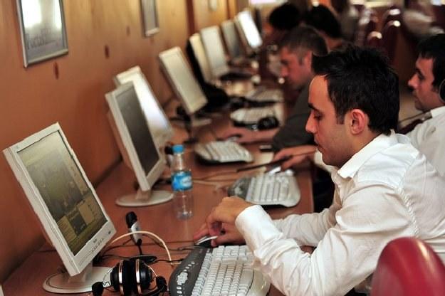 Liczba fałszywych antywirusów wzrosła w sieci o 600 procent! /AFP
