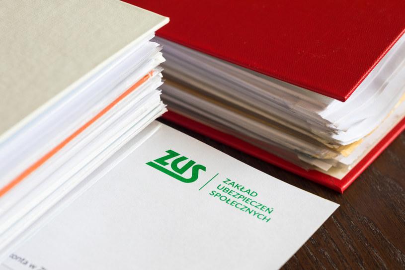 Liczba kontroli płatników składek przeprowadzanych przez Zakład Ubezpieczeń Społecznych od 2016 do 2019 r. spadła o 31 proc. /Arkadiusz Ziółek /Agencja SE/East News