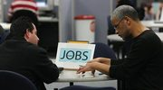 Liczba nowych bezrobotnych w USA wzrosła o 6 tysięcy