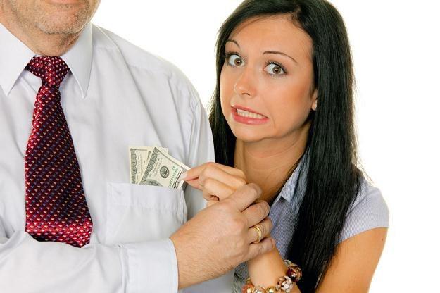 Liczba rozwodów w USA spadła w latach 2006-2009 - a więc w okresie recesji /© Panthermedia