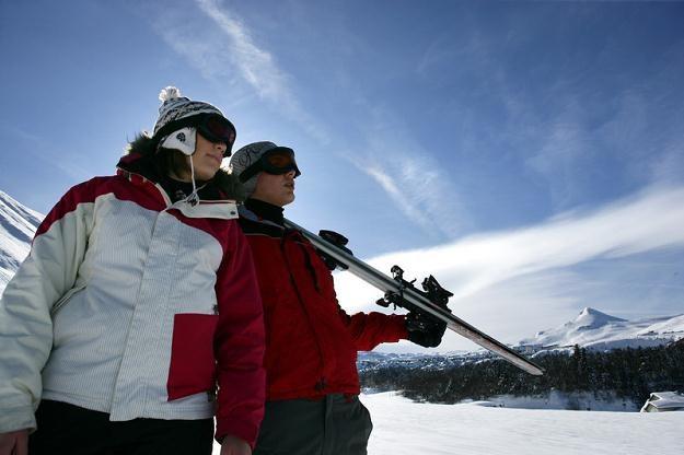 Liczba stopni trudności tras narciarskich zmaleje z czterech do trzech /© Panthermedia