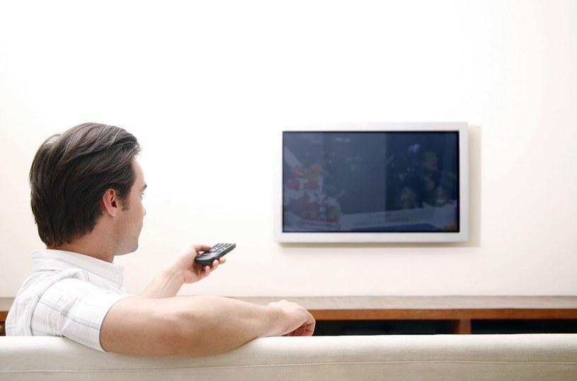 Liczba użytkowników telewizji analogowej systematycznie maleje /123RF/PICSEL