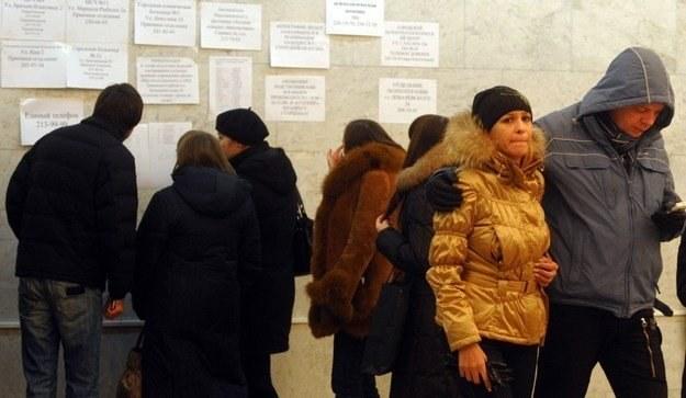 Liczby mówią same za siebie - polski rynek pracy nie jest jednorodny /© Panthermedia